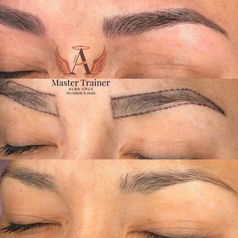 best microblading in Dallas, TX