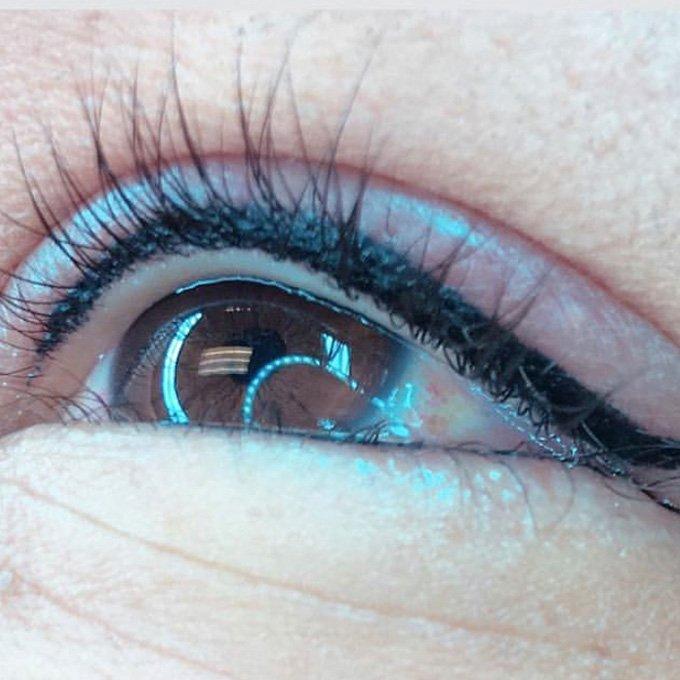 permanent eyeliner service in Dallas